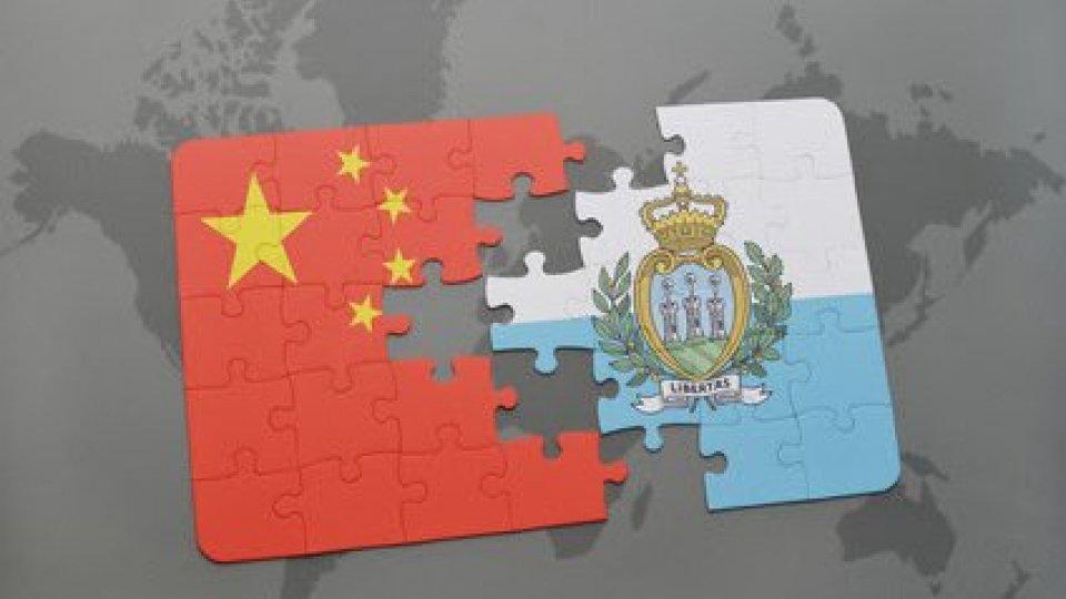 Agenzia per lo Sviluppo Economico - Incontro con delegazione China Council for the Promotion of International Trade e China Chamber of International Commerce