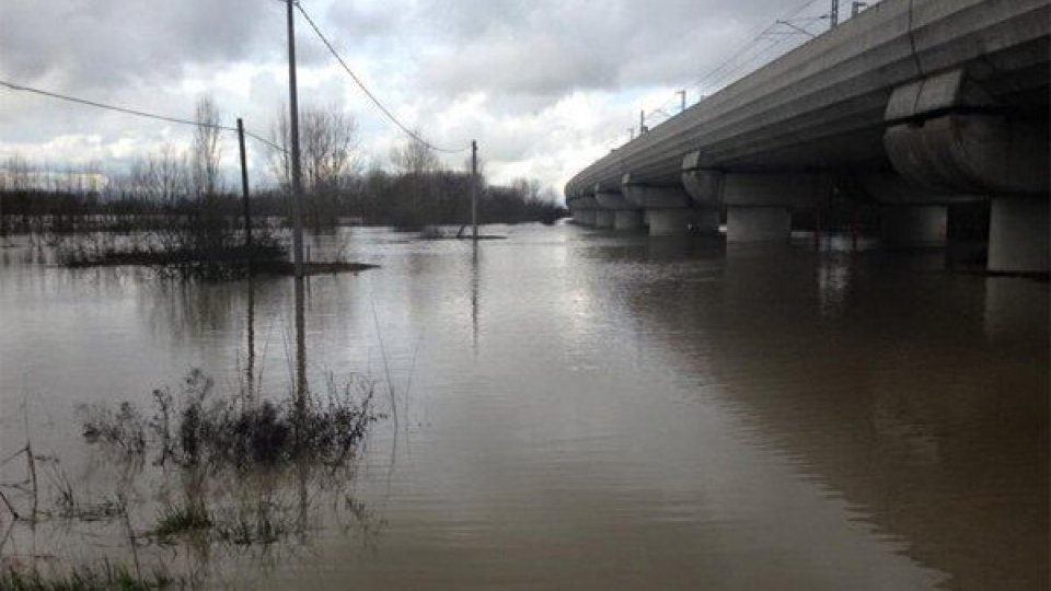 Maltempo: 111 milioni di danni in Emilia-Romagna