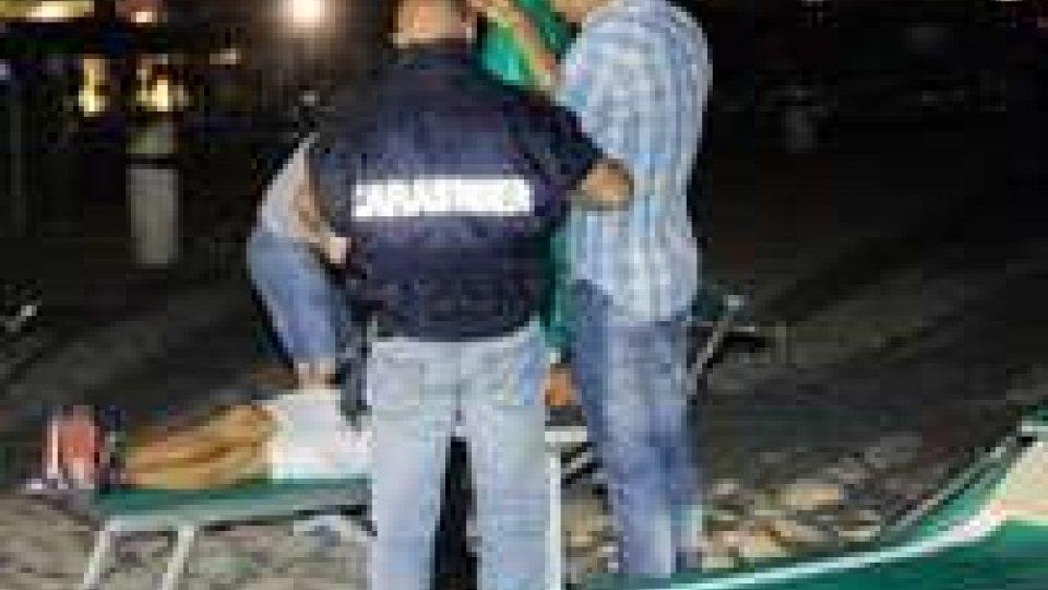 """Operazione """"Marano sicuro"""", in 10 giorni una trentina di arrestiOperazione """"Marano sicuro"""", in 10 giorni una trentina di arresti"""