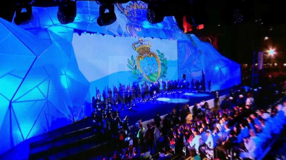 Chiusi i Giochi dei Piccoli Stati del Montenegro, l'arrivederci è per Andorra 2021