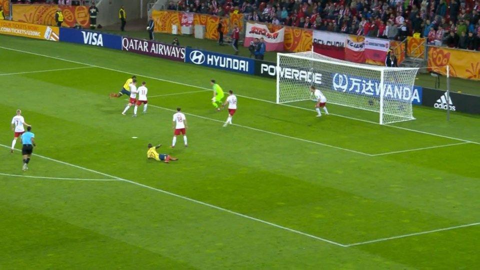 Mondiali Under 20: al via gli ottavi di finale