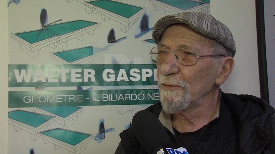 Walter Gasperoni