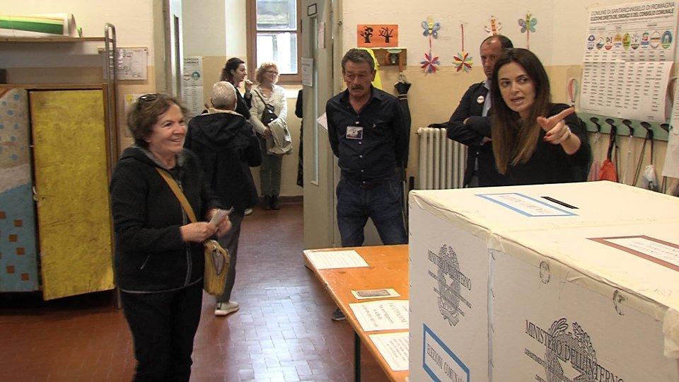 Domenica ballottaggio in 13 comuni Emilia Romagna