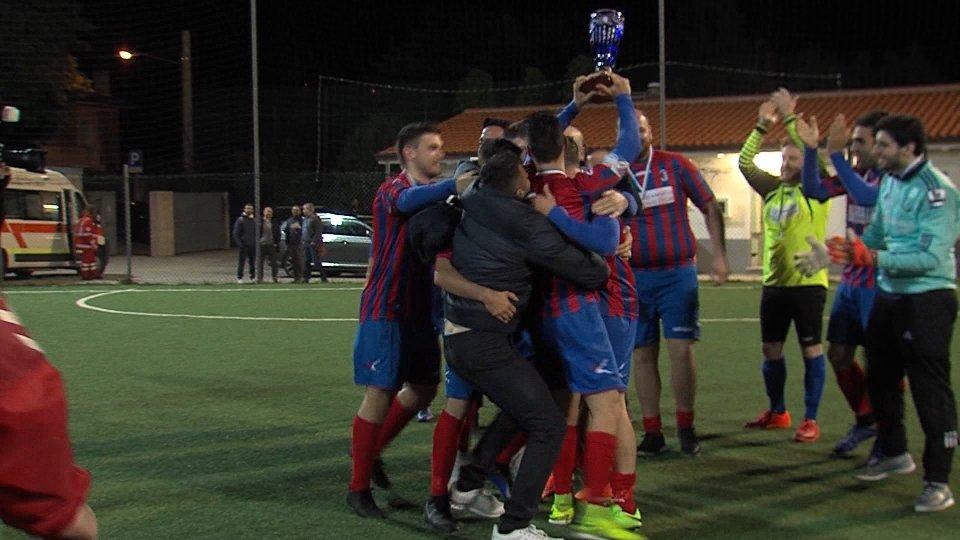 La società Fc Fiorentino esprime grande soddisfazione per la vittoria del Campionato Sammarinese di Futsal