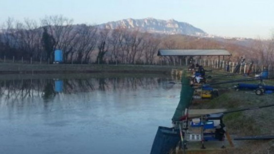 Pesca sportiva: Filippo Scarponi vince il Campionato Sammarinese
