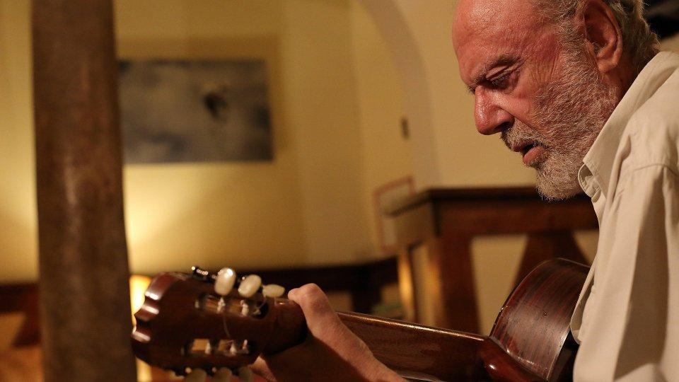 Ernesto Bassignano, esce il suo CD: Il mestiere di vivere