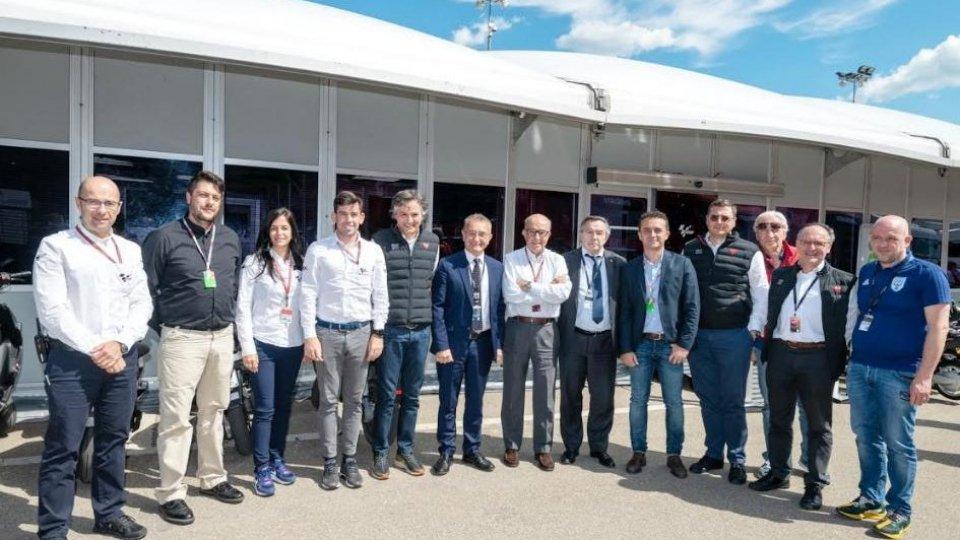 Gran Premio Octo di San Marino e della Riviera di Rimini: semaforo verde!