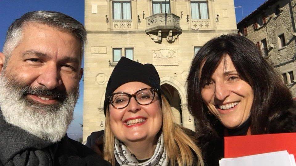 """Unioni Civili San Marino: """"Un messaggio chiaro e forte"""""""