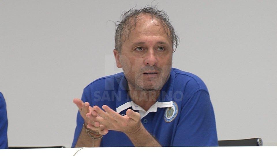 Fabrizio CostantiniFabrizio Costantini