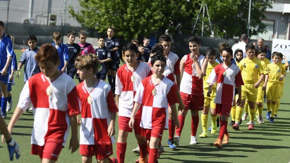 Un calcio per l'Etiopia