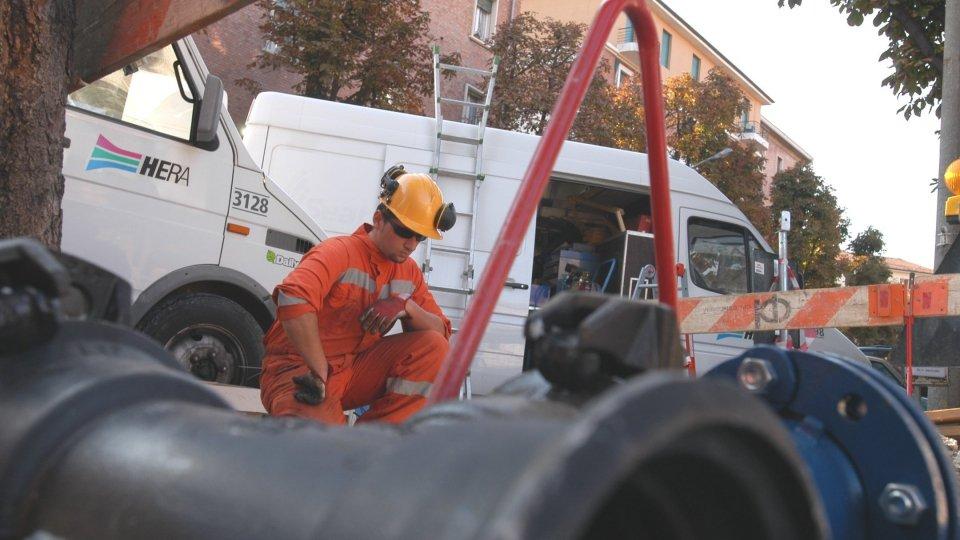 Spadarolo: lavori alla rete idrica, possibili disagi nella notte tra il 5 e il 6 Giugno. Il 6 giugno  interruzione del servizio San Giuliano