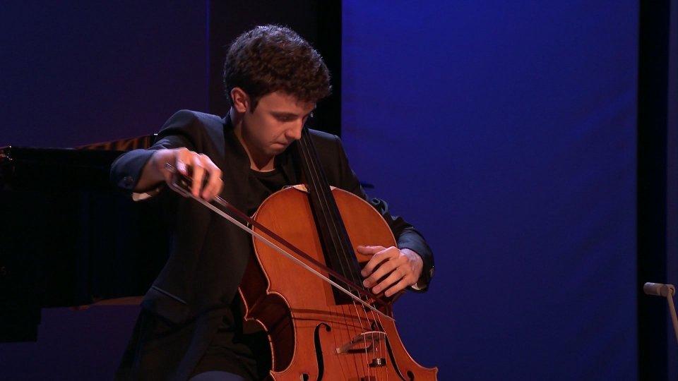 Eccellenze sammarinesi che si incontrano: il violioncello del M° Capicchioni per Francesco Stefanelli