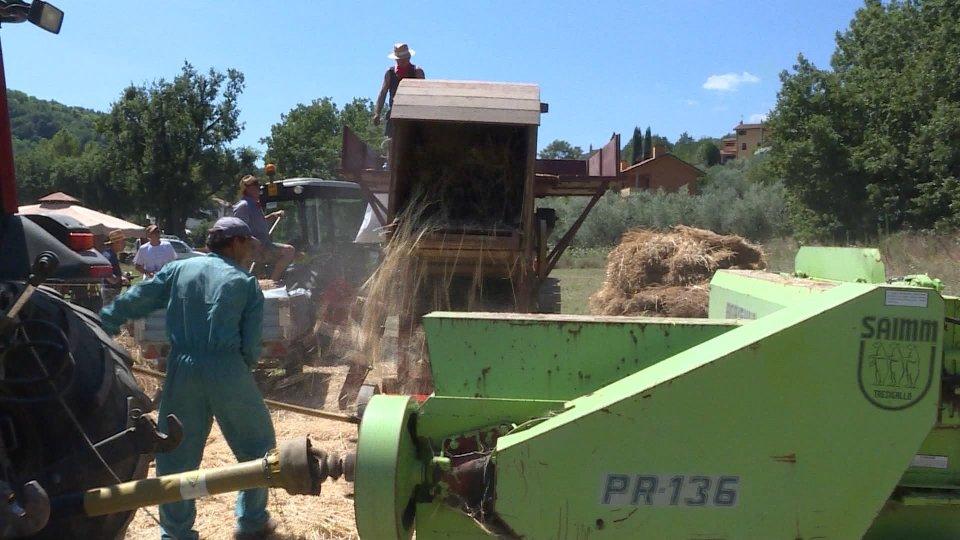 Agricoltura, anche a San Marino il contraccolpo di una primavera anomala