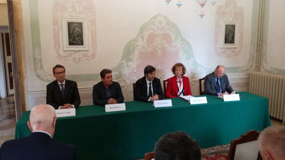 Il Premio Campiello e la Fondazione San Patrignano  insieme per i ragazzi della Comunità