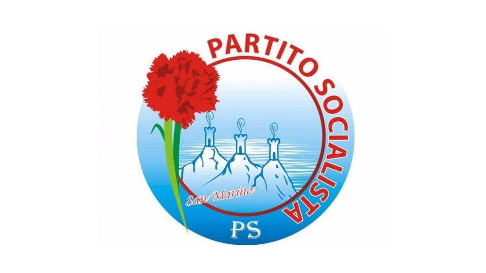 Il Partito Socialista esprime cordoglio alla famiglia di Marino Venturini, scomparso nella giornata di oggi.