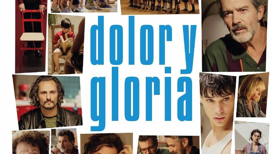 Dolor y Gloria  a San Marino Cinema
