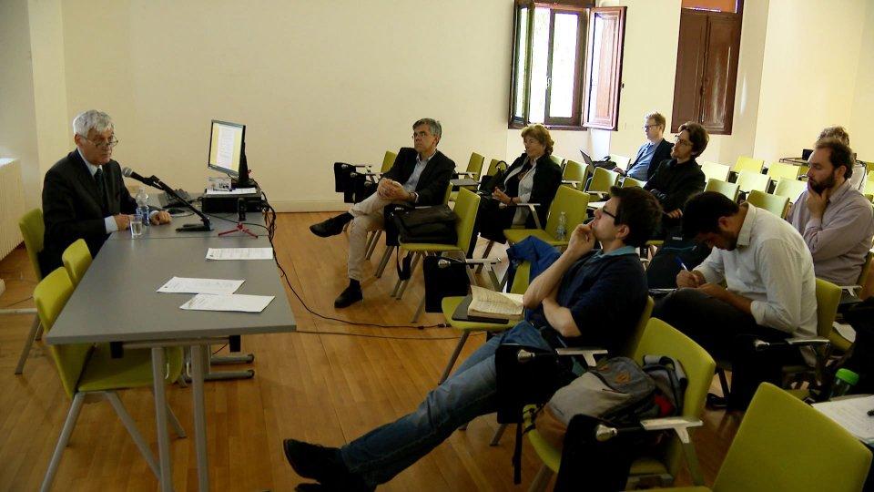 Scienze Storiche: i seminari di De Francesco e Sassoon