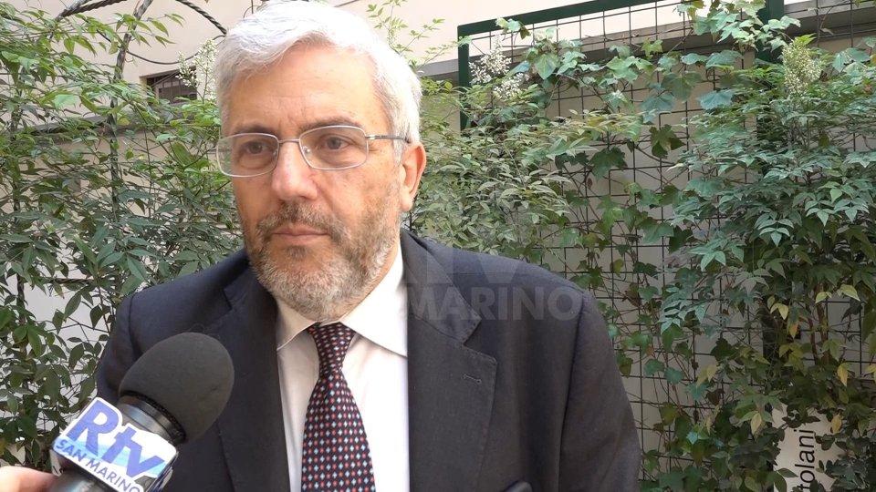 Intervista a Carlo Verna, presidente Ordine dei giornalisti italiani