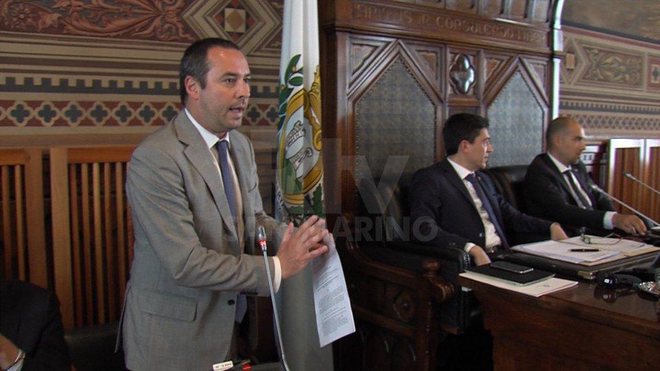 Consiglio: l'Aula ratifica il decreto sulle Poste