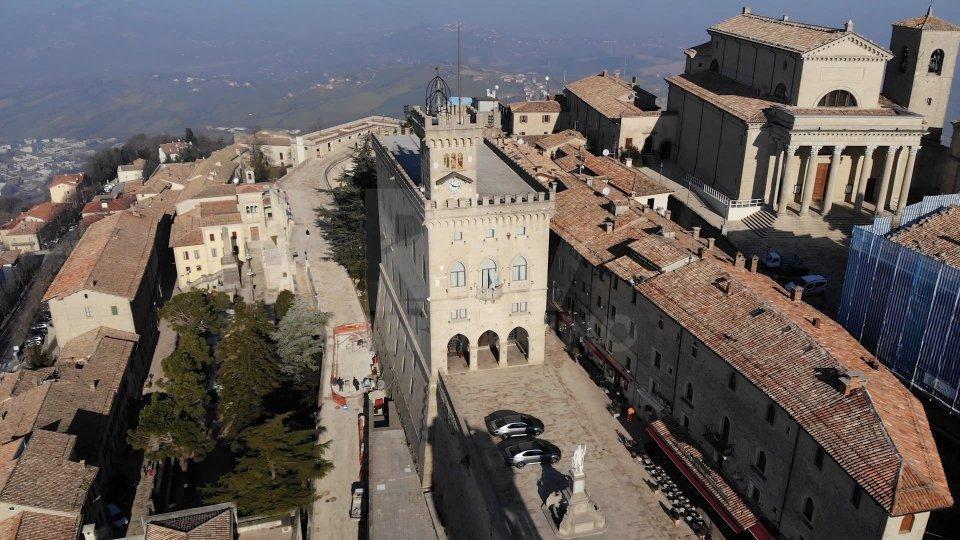 Segreteria Territorio: bando San Marino bio