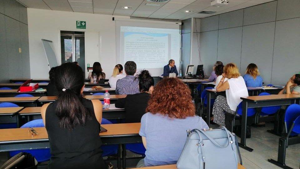 Al via il corso per Operatore Specializzato Contabile organizzato dall'Università di San Marino e rivolto alla Pubblica Amministrazione