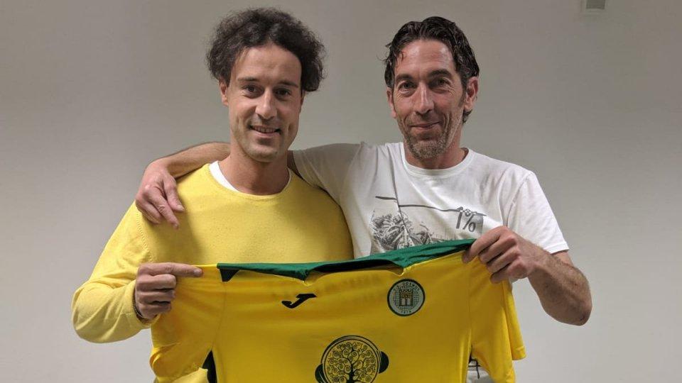 Ecco le prime dichiarazioni di Cristian Protti come nuovo allenatore della Società Sportiva Cosmos, squadra militante nel campionato sammarinese di calcio.