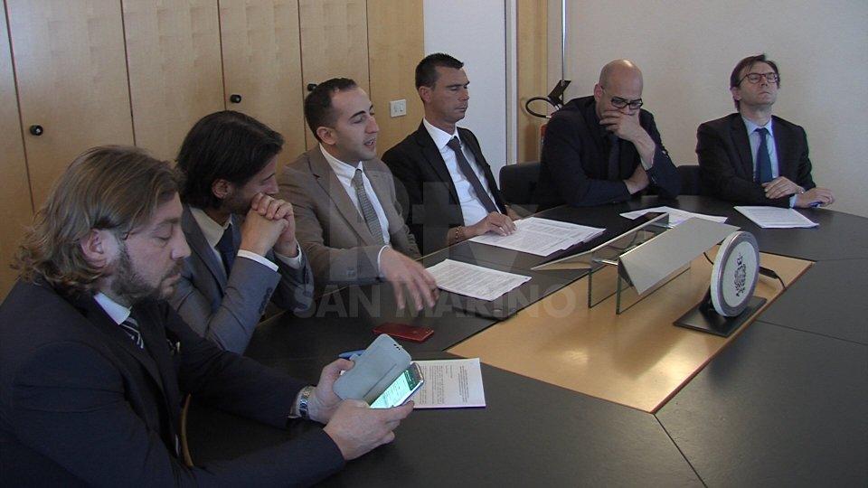 Nel video l'intervista a Roberto Ciavatta
