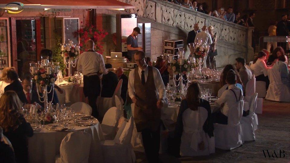 San Marino si scopre destinazione wedding con l'evento sposi sotto le stelle
