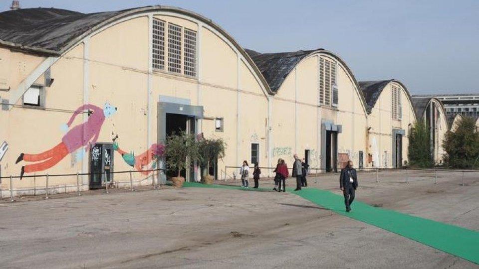 Tecnopolo di Bologna