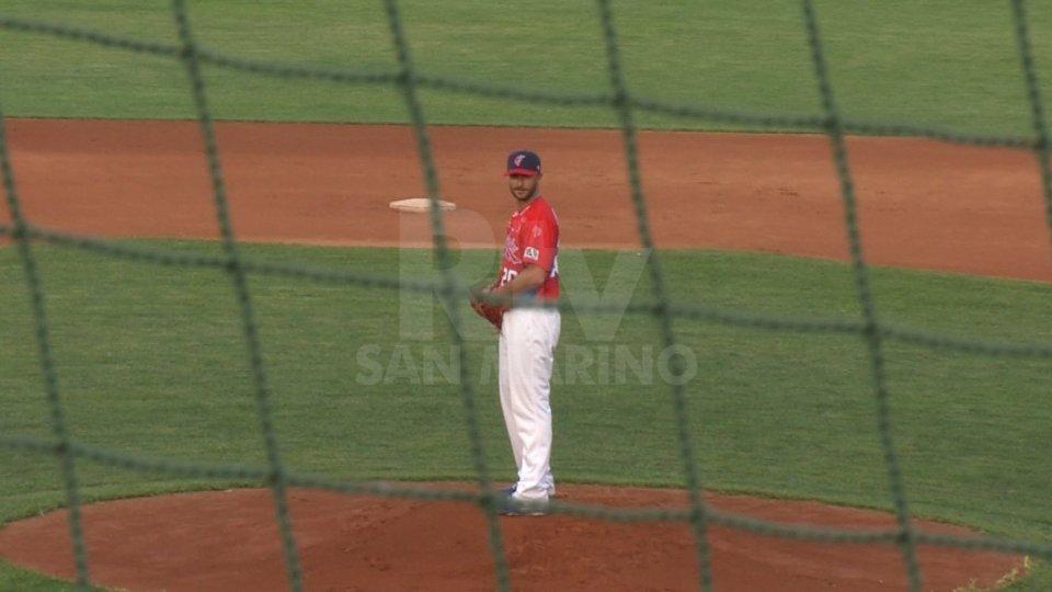Baseball: San Marino batte Castenaso 8-2 e consolida il secondo posto