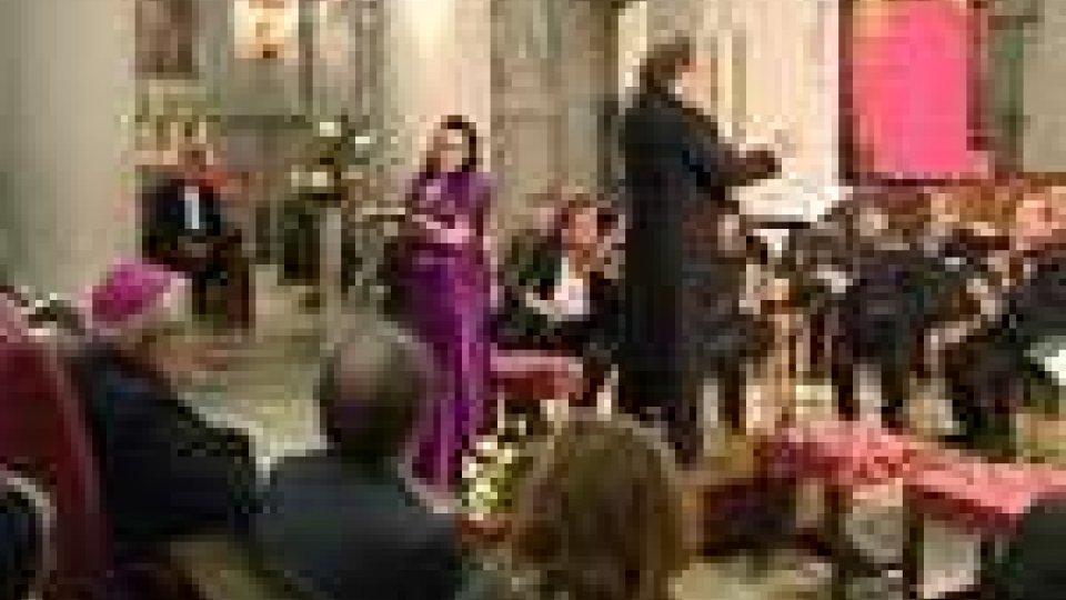 San Marino - Il Requiem di Mozart nel secondo appuntamento della Rassegna Musicale d'Autunno