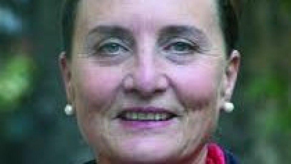 Tina Meloni interviene su quanto avvenuto in Ufficio di Presidenza