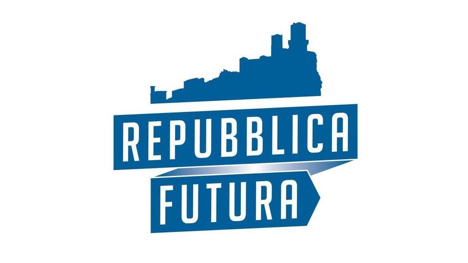 Ufficio di presidenza: interviene Repubblica Futura