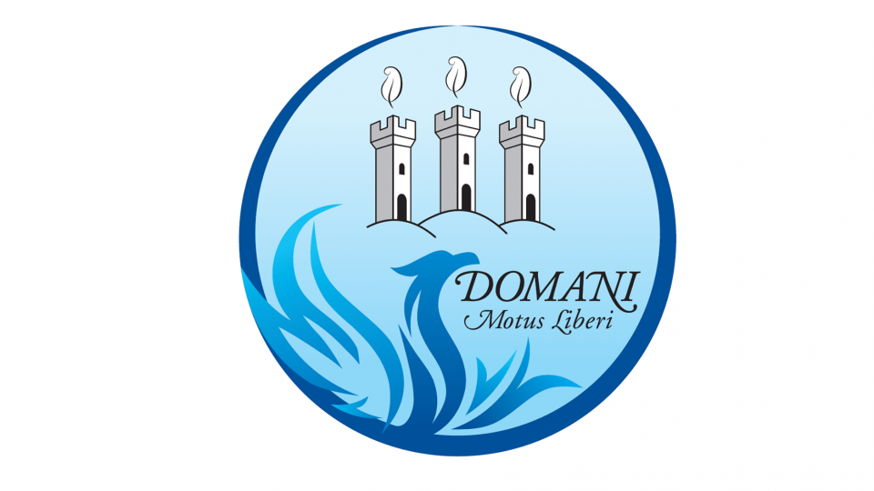DOMANI - Motus Liberi: si fermi immediatamente il processo di adesione all'UE