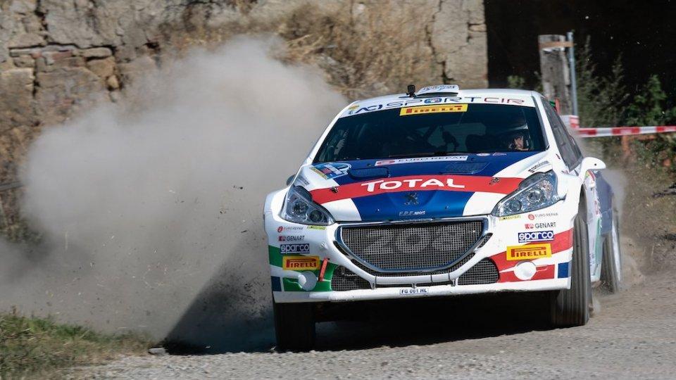 Si sta avvicinando il 47° San Marino Rally