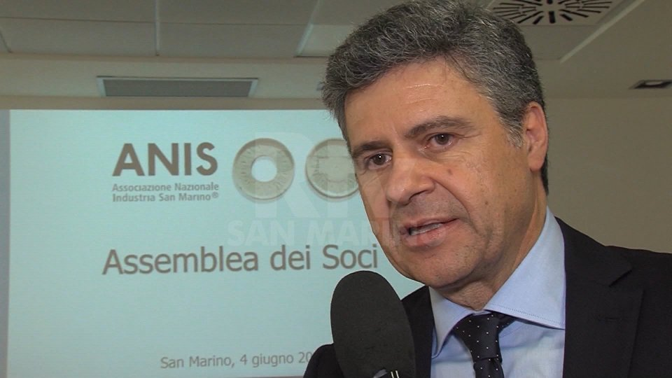 Il Segretario Generale Anis, William VagniniNel video l'intervista al Segretario Generale Anis, William Vagnini