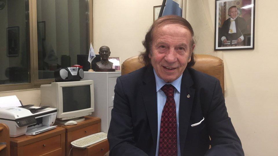 Gian Franco Terenzi