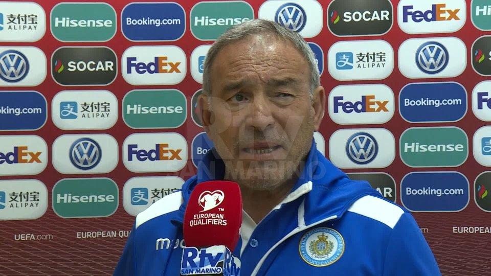 Franco VarrellaL'intervista a Franco Varrella