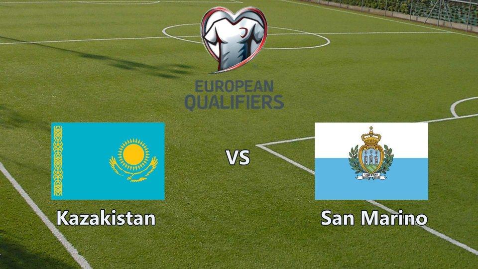 Kazakistan - San Marino: 4 - 0