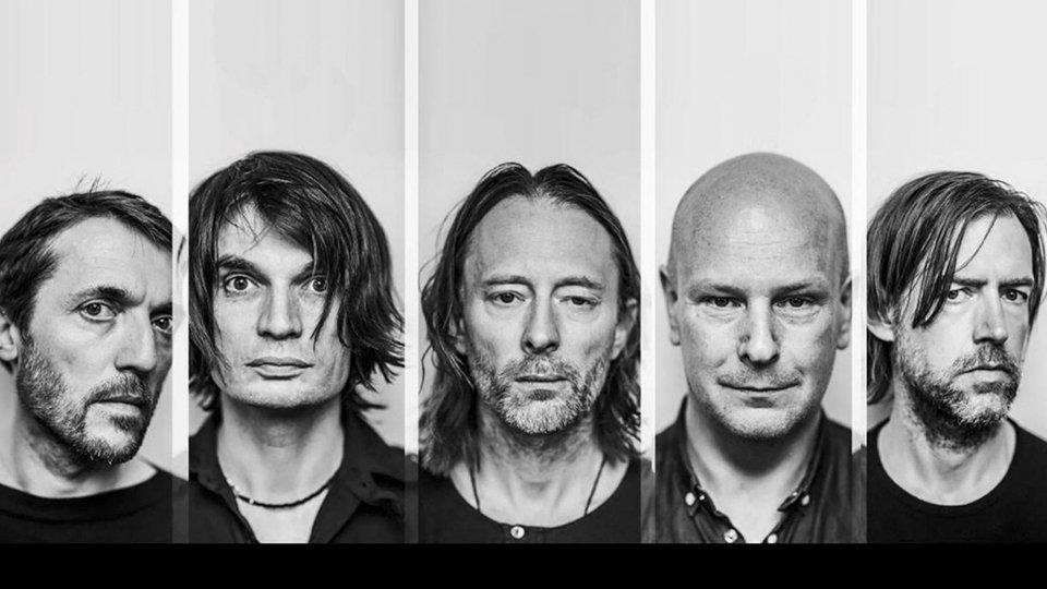 Radiohead 1 - Hackers 0
