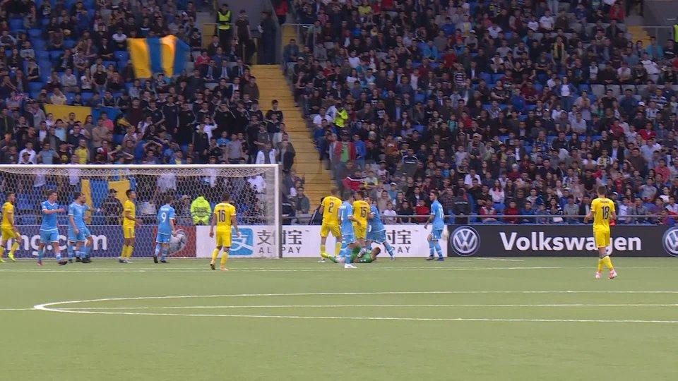 La Nazionale sammarinese cede 4-0 ai padroni di casa in Kazakistan