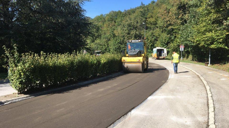 La manutenzione stradale di San Marino nella rivista scientifica International Journal of Pavement Research and Technology