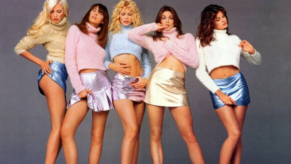 Il ritorno della moda anni 80 nell'estate 2019