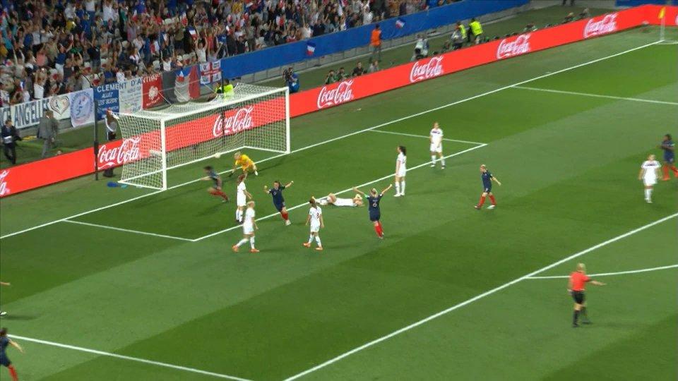 La Germania batte la Spagna, la Francia piega la Norvegia