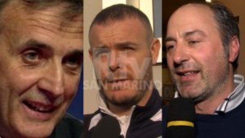 San Marino Calcio: conosciamo il gruppo trainato da Giampaolo Mazza