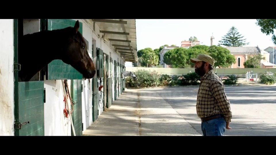 Film d'essai a San Giuliano fino a luglio