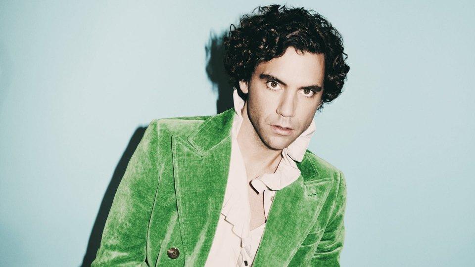 Ice Cream – il nuovo singolo di Mika