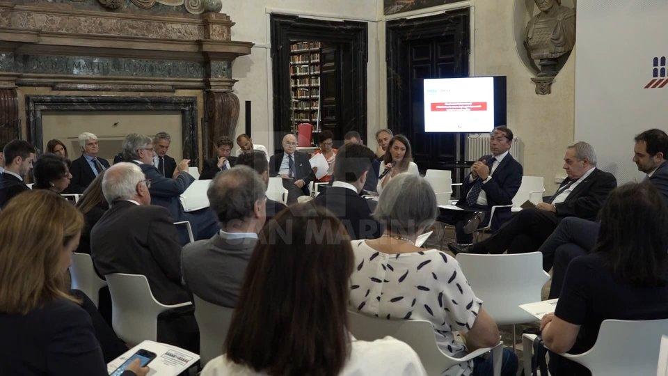"""""""Colloqui sulla democrazia"""" a Roma: come cambiano gli scenari dopo il voto europeo"""