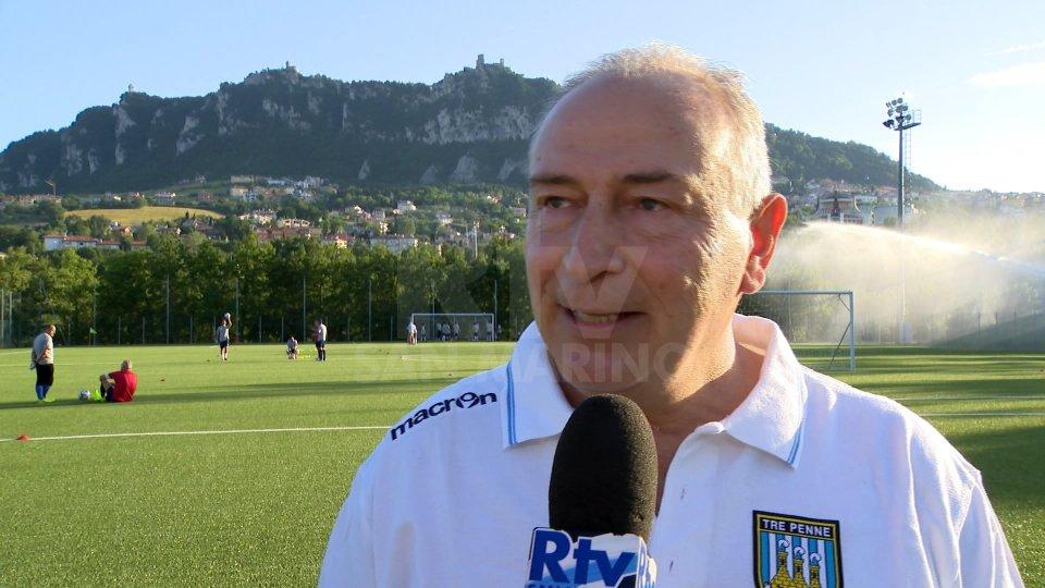 L'intervista al presidente del Tre Penne Fabrizio Selva