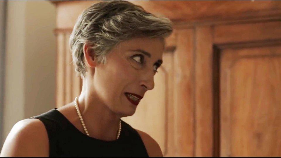 Patrizia BolliniPrima nazionale del film SOLO COSE BELLE di Kristian Gianfreda con Patrizia Bollini